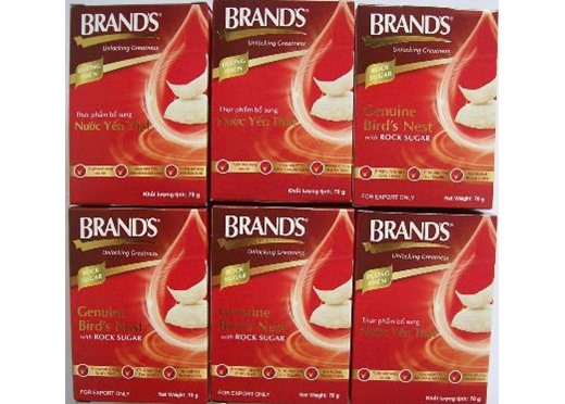 Yến Brands 70g