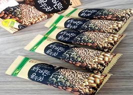 Bột ngũ cốc Damtuh Hàn Quốc hộp 15 gói