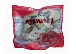 Nấm linh chi Hàn Quốc nhập khẩu túi 1 kg