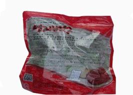 Nấm linh chi Kumsam Hàn Quốc nhập khẩu túi 1 kg