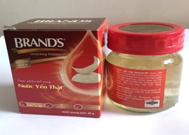 Yến Brands 42g