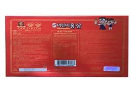 Hồng Sâm Baby Kanghwa nhập khẩu Hàn Quốc 30 gói 20ml
